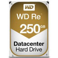 """WD Re 250GB 3.5"""" SATA Enterprise Hard Drive"""