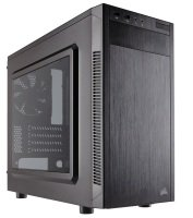 EXDISPLAY Corsair Carbide Series 88R MicroATX Mid-Tower Case