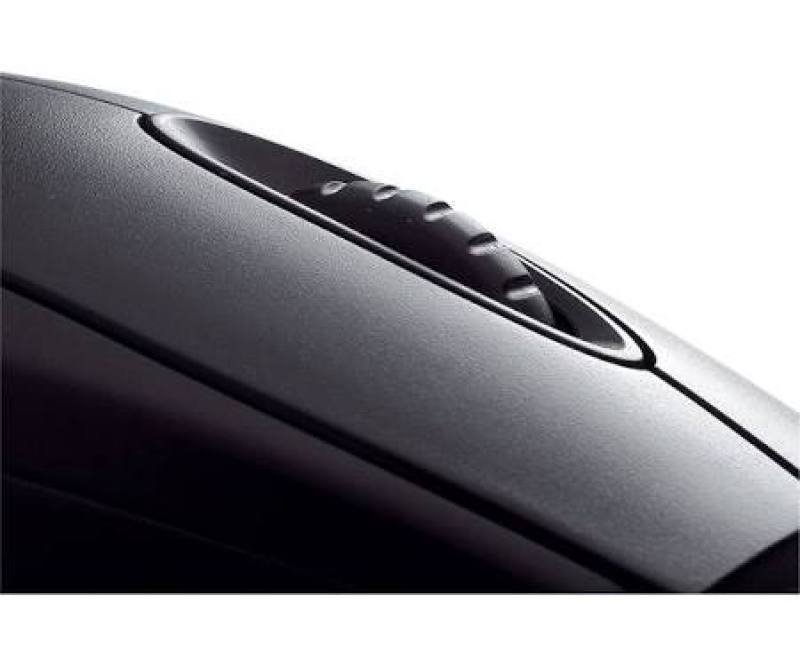 CHERRY WheelMouse M 5450 Optical Mouse Black