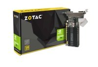 Zotac GeForce GT 710 1GB DDR3 VGA Dual-Link DVI HDMI PCI-E Graphics Card