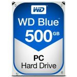 """WD Blue 500GB 3.5"""" SATA Desktop Hard Drive"""