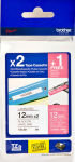 Brother TZe 32M3 Multipack Laminated tape