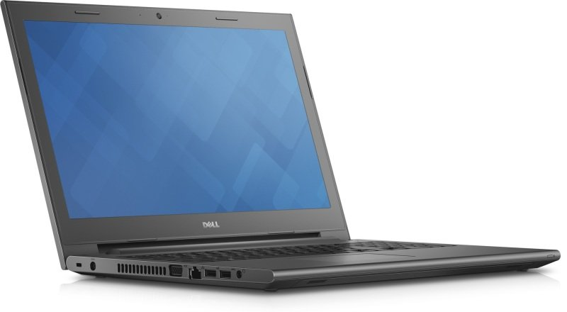 "Image of Dell Vostro 3549 Laptop, Intel Core i5-5200U 2.2GHz, 4GB RAM, 1TB HDD, 15.6"" LED, DVDRW, Intel HD, WIFI, WEbcam, Bluetooth, Windows 7 Pro / Windows 8.1 downgrade"