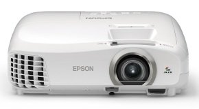 Epson EH-TW5300 3LCD Full HD 3D Projector