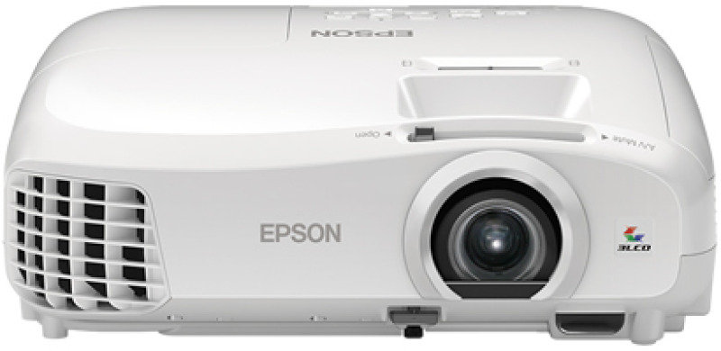 Epson EH-TW5210 3LCD Full HD 3D Projector