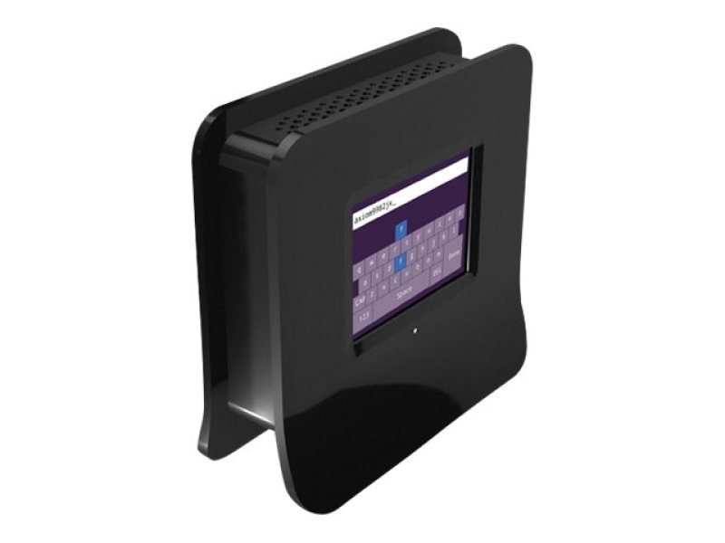 Securifi Almond - (3 Minute Setup) Touchscreen Wireless Router / Range Extender