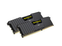 Corsair Vengeance LPX 8GB (2 x 4GB) PC4-19200 2400MHz DDR4 DIMM C16 Memory Kit