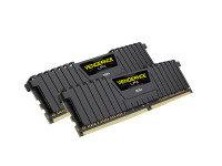 Corsair Vengeance LPX 8GB (2 x 4GB) PC4-19200 2400MHz DDR4 DIMM C16 Memory Kit