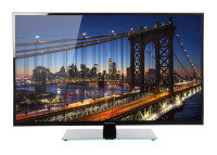 "46"" Full Hd D-LED TV with USB and PVR Function"