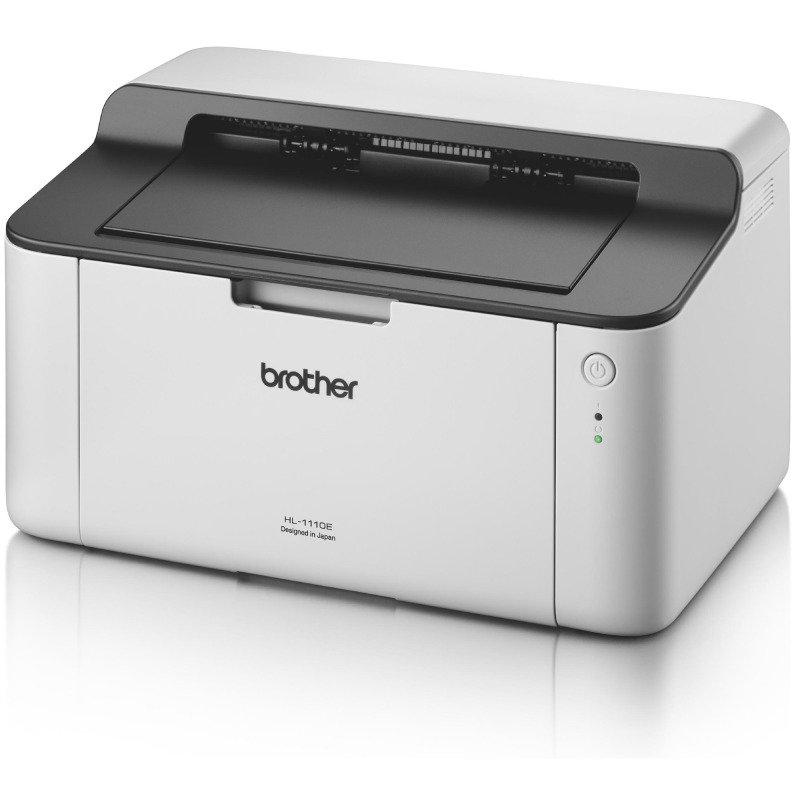 EXDISPLAY Brother HL-1110 A4 Mono Laser Printer