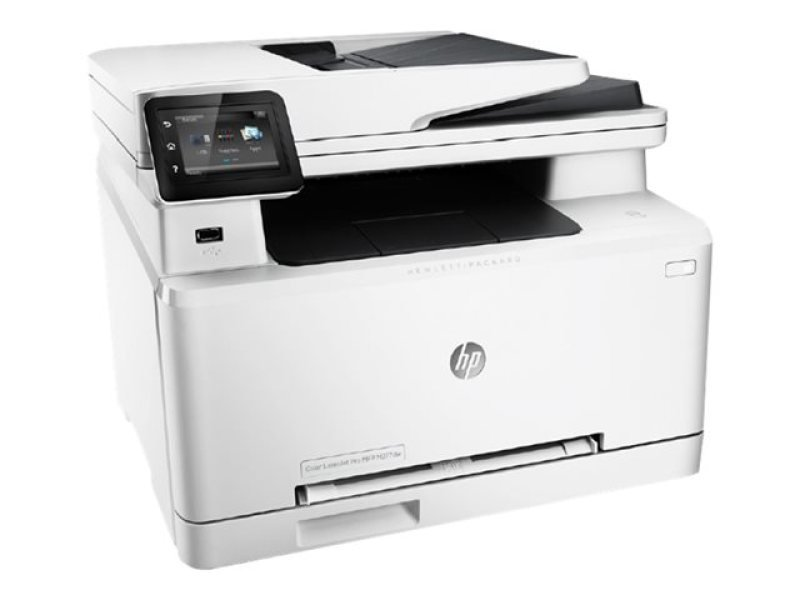 HP M277dw LaserJet Multifunction Wireless Colour Laser Printer