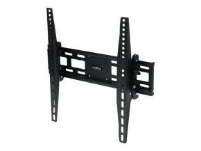 Truvue Black Tilt Wall Mount For 26-46 Inch Lcd Screens