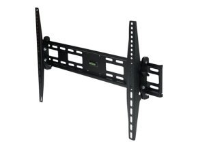 Truvue Black Tilt Wall Mount For 32-56 Inch Flat Panel Screens