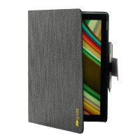 Techair Surface Pro 3 Folio Case - Grey