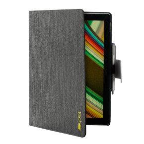 Techair Surface Pro 4 Folio Case - Grey
