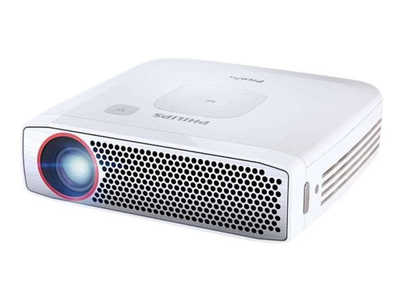 Philips PPX4835 PicoPix Pocket Projector