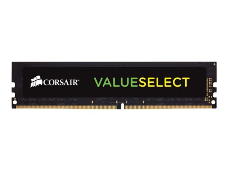 Corsair 16GB (1x16GB) DDR4 2133MHz CL15 DIMM Memory