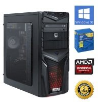 Chillblast Fusion Axe 2 Gaming PC