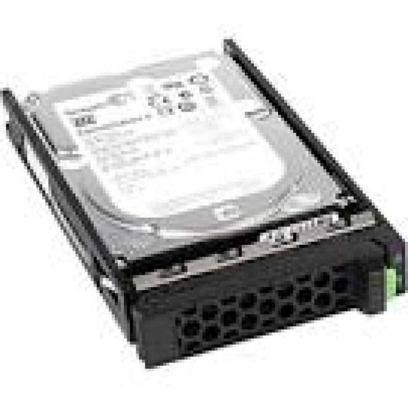 Image of Fujitsu 1.2TB SAS 12gbit/s 10000rpm 2.5'' 512n Hot-plug Hard Drive