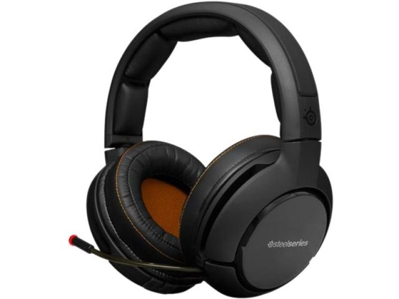 Image of Steelseries Siberia X800 Wireless Gaming Headset With Microphone For Xbox One