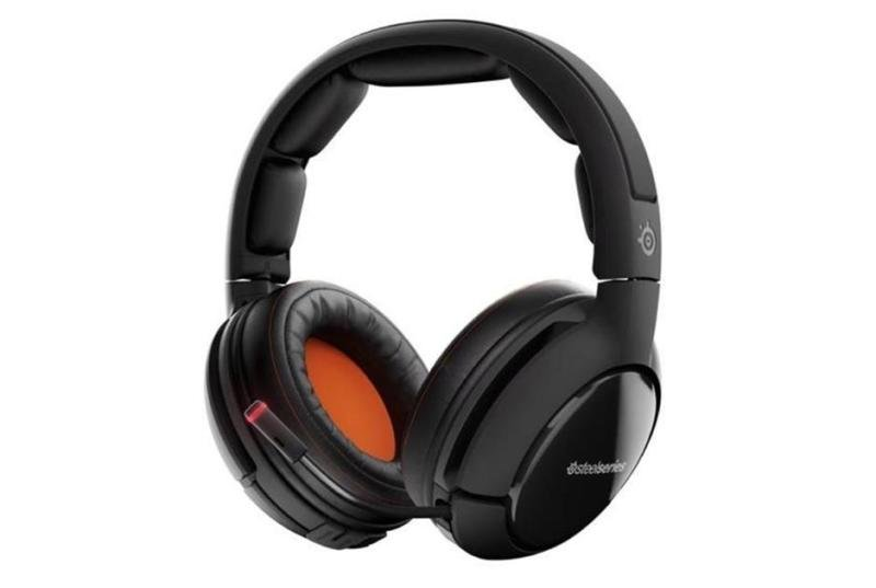 Steelseries Siberia 800 Gaming Headset With Microphone