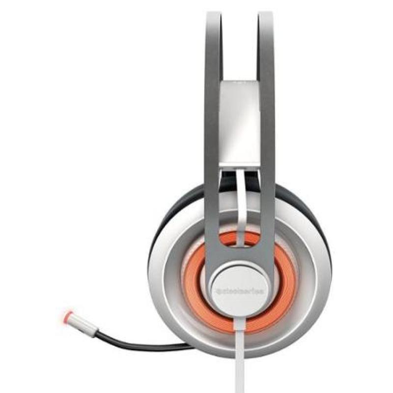 Steelseries Siberia 650 Headset White