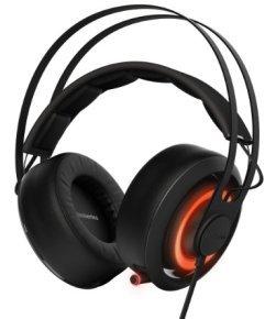 Steelseries Siberia 650 Headset Black