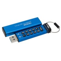 Kingston 16GB USB 3.0 DataTraveler 2000 G1 USB Flash Drive