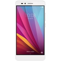 Honor 5X 16GB Phone - Silver