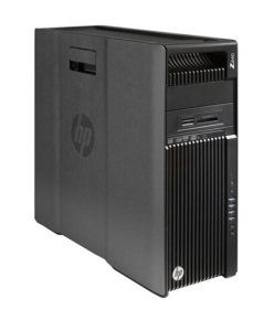 HP Z440 Mini-Tower Workstation