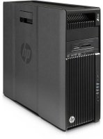 HP Z640 Mini-Tower Workstation