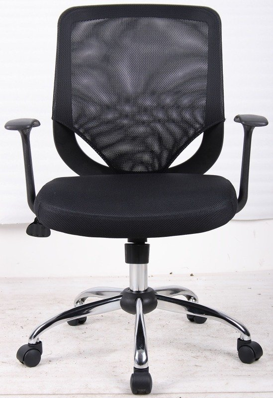 Image of HH Solutions Endo Mesh Backed Operator Chair