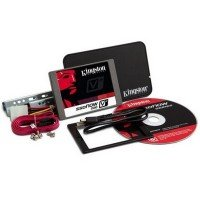 Kingston 128GB SSDNow KC400 SATA3 2.5inch SSD Bundle Kit