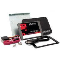 Kingston 256GB SSDNow KC400 Sata 3 2.5inch SSD Bundle Kit