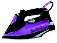 Elgento E22001 2600W Iron