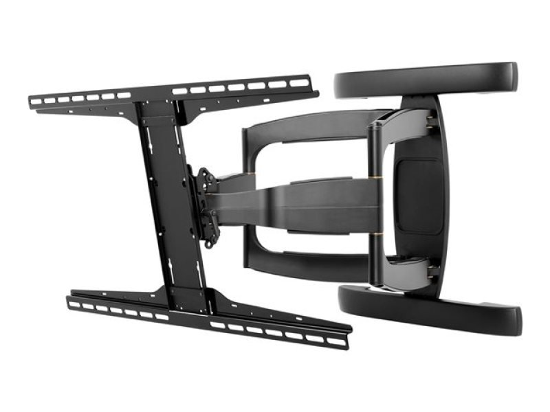 Peerless SmartMount SA771PU Universal Articulating Wall Arm for 37 to 71 inch 94180cm Flat Panel Screens