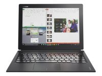 Lenovo Miix 700-12ISK 128GB Tablet - Black