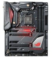 Asus Maximus VIII Formula Z170 Socket 1151 HDMI DisplayPort 8 Channel Audio ATX Motherboard