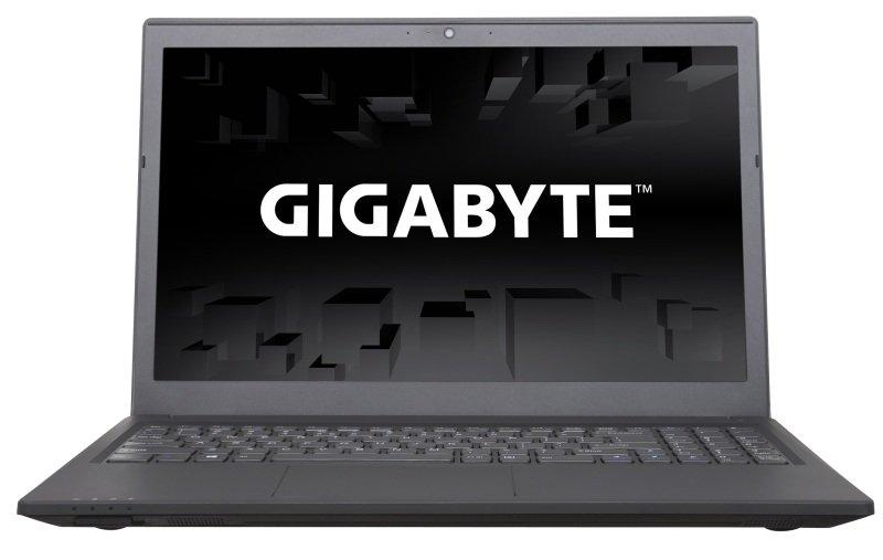 "Image of Gigabyte P15F v5-CF1 Gaming Laptop, Intel Core i7-6700HQ 2.6GHz, 8GB RAM, 1TB HDD, 128GB SSD, 15.6"" FHD, DVDRW, NVIDIA GTX 950M, Webcam, Bluetooth, WIFI, Windows 10 Home 64bit"