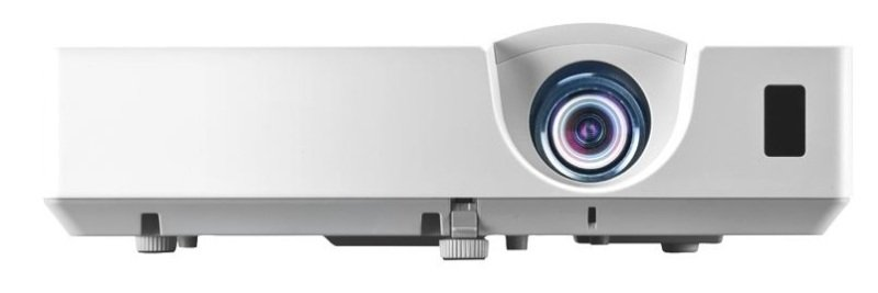 Image of Hitachi CP-EX251N Projector