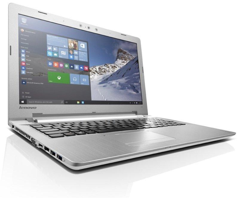 "Image of Lenovo IdeaPad 500S-13ISK Laptop, Intel Core i5-6200U 2.3GHz, 8GB RAM, 128GB SSD, 13.3"" FHD IPS, No-DVD, Intel HD, WIFI, Webcam, Bluetooth, Windows 10 Home"