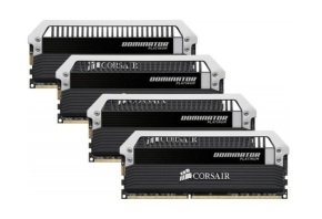 Corsair Dominator Platinum Series 8GB (2 x 4GB) DDR4 DRAM 3600MHz C18 Memory Kit