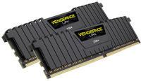 Corsair Vengeance LPX 16GB (2 x 8GB) DDR4 PC4-19200 2400MHz DIMM C16 Memory Kit