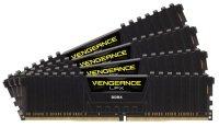 Corsair Vengeance  LPX 16GB (2x8GB) DDR4 DRAM 2800MHz C14 Memory Kit - Black