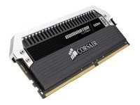 Corsair Dominator Platinum Series 64GB (4 x 16GB) DDR4 DRAM 2400MHz C14 Memory Kit
