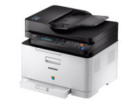 Samsung Xpress C480FW Multi-Function Wireless Colour Laser Printer