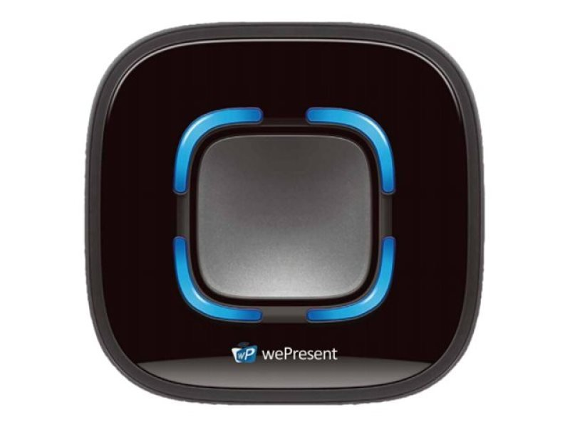 AWIND wePresent SharePod Network media streaming adapter