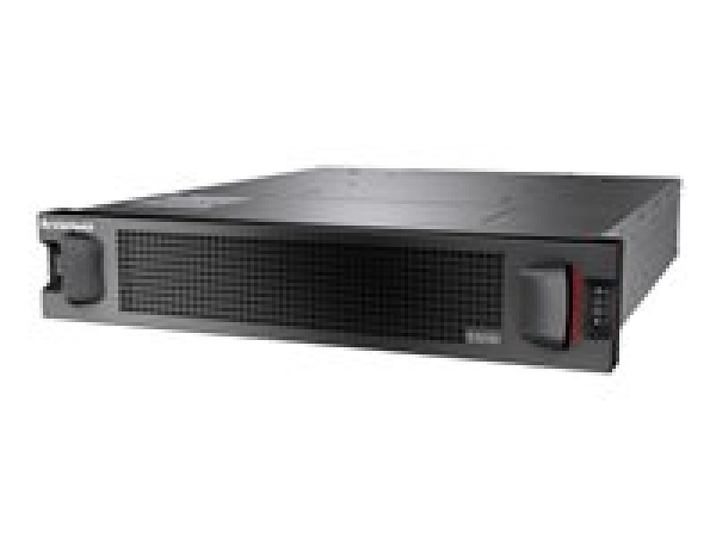 Lenovo Storage S3200 6411 Hard Drive Array