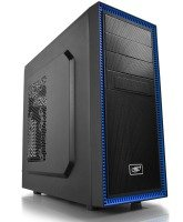 Deepcool TESSERACT BF Blue PC Case