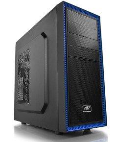 Deepcool TESSERACT BF Blue PC Case